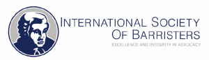 Interational society of barristers