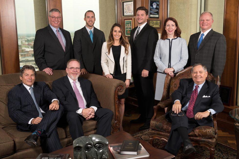 FHOB - Super Lawyers - OKC
